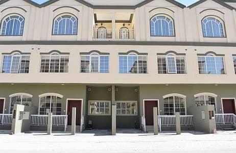 3 Bedroom Villa for Rent in Ajman Uptown, Ajman - 3 BEDROOM VILLA AVAILABLE FOR RENT  ONLY ON 24500