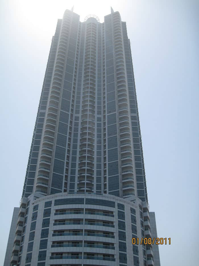 2BHK FOR RENT IN CORNICHE TOWER , 2185 SQFT , SEAVIEW , 53,000 AED