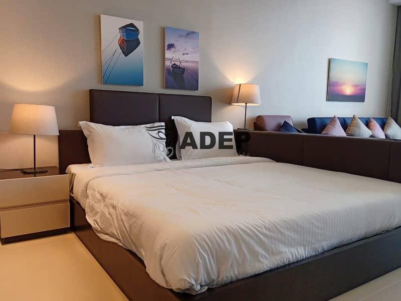 """Free ADDC"" Studio APT With All Facilities"