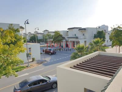 3 Bedroom Townhouse for Sale in Al Furjan, Dubai - 3BR+Maids |  Qurtaj Type B