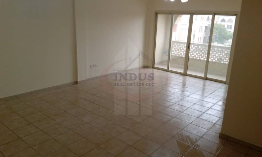 Great Deal for Well-maintained 2BR w/ Balcony