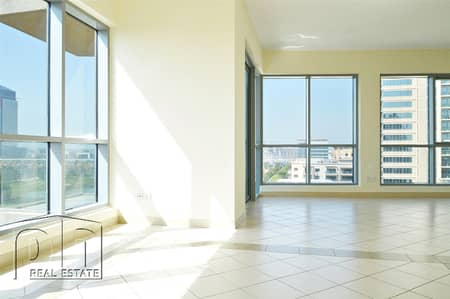 2 Bedroom Flat for Sale in The Views, Dubai - Best Priced 2 Bed Plus Study Full Golf Course Views