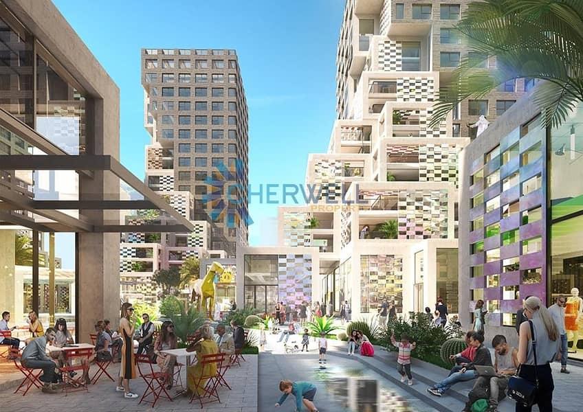 Gorgeous Studio Apartment With Beach Access | Plaza View