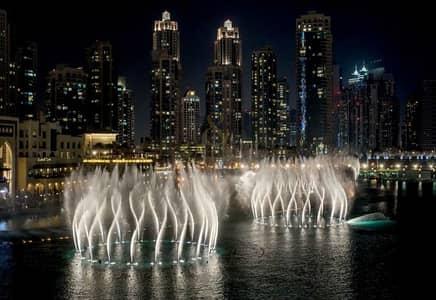 فلیٹ 2 غرفة نوم للبيع في وسط مدينة دبي، دبي - INVESTOR DEAL I ADDRESS OPERA I HIGH FLOOR