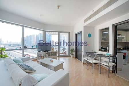 2 Bedroom Flat for Sale in Dubai Marina, Dubai - 2 Bedrooms Apartment in  Dubai Marina