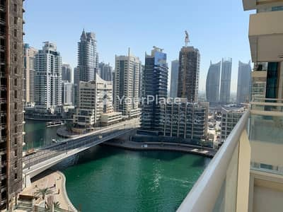 2 Bedroom Flat for Sale in Dubai Marina, Dubai - Investors Deal ROI 6 Per. Management Support