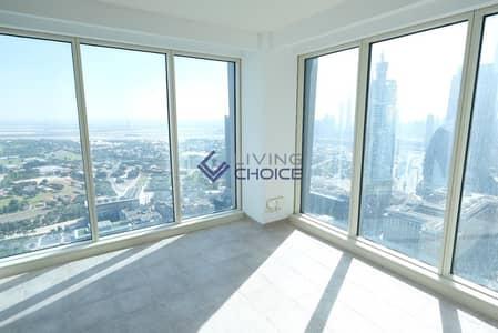 فلیٹ 1 غرفة نوم للايجار في شارع الشيخ زايد، دبي - Free Dewa | Near Metro | Stunning View