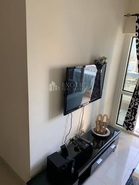 2 Fully Furnished 2BR Apartment in JLT