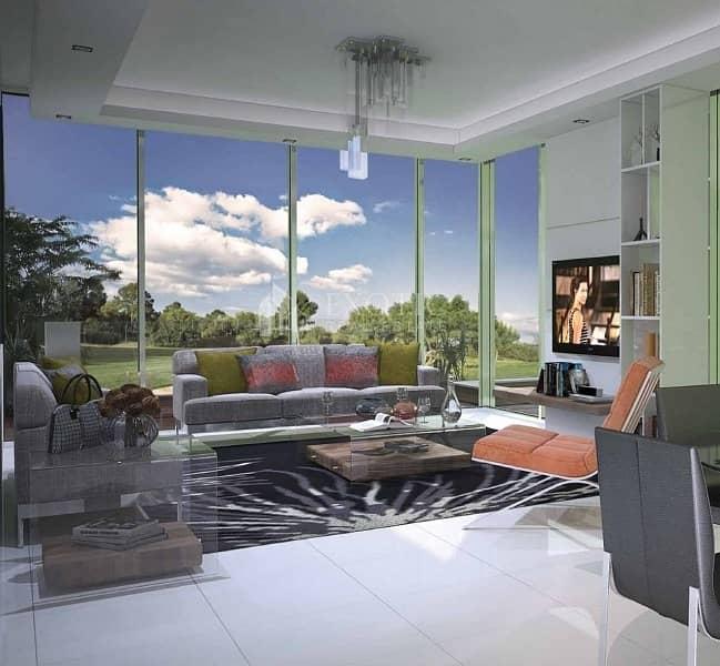 Loreto A Damac Hills Luxury 2 BR ready apartment