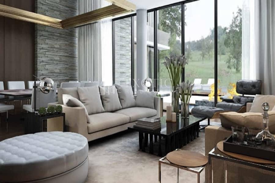 2 Brand New Villa In Damac Hills