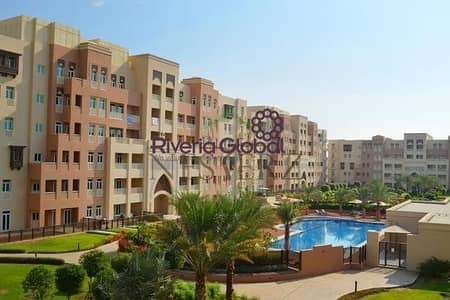 3 Bedroom Flat for Sale in Al Furjan, Dubai - Closed Kitchen | 3 BHK | Masakin Al Furjan