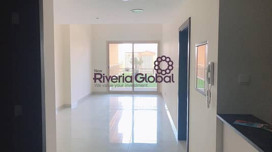 1 Bedroom Apartment for Sale in Jumeirah Village Circle (JVC), Dubai - 1 Bedroom With Balcony For Sale in JVC !!