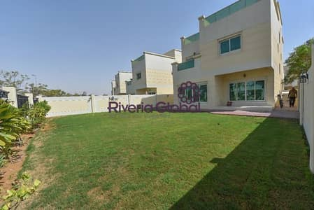 4 Bedroom Villa for Sale in Jumeirah Village Circle (JVC), Dubai - 4 Bedroom + Maid Independent Villa   For Sale in JVC!!
