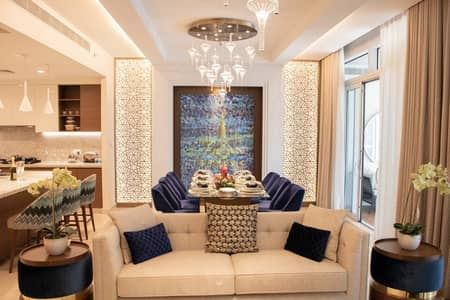 1 Bedroom Flat for Sale in Bur Dubai, Dubai - Live in the heart of the city   Affordable   No Commission