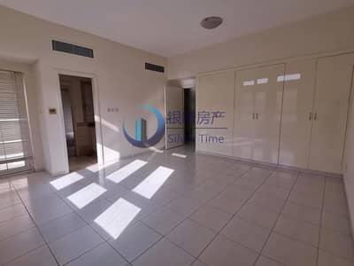 فیلا 3 غرف نوم للايجار في البحيرات، دبي - Stunning  3 bedroom villa + study / ready to move in