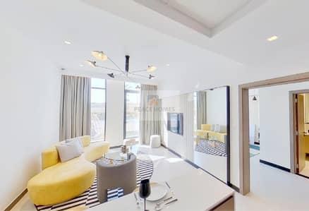 شقة 2 غرفة نوم للبيع في قرية جميرا الدائرية، دبي - شقة في مساكن أريا قرية جميرا الدائرية 2 غرف 941202 درهم - 4432096