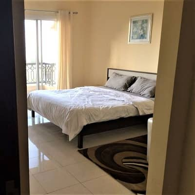 1 Bedroom Apartment for Rent in Al Marjan Island, Ras Al Khaimah - K-227-C