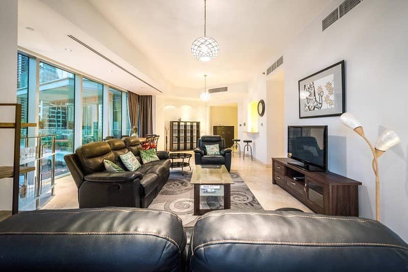 Luxury Apartment for sale with all benefits and comforts of life