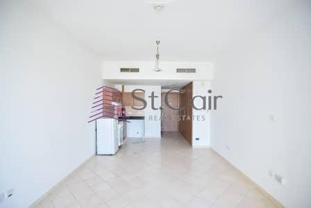 Studio for Sale in Dubai Production City (IMPZ), Dubai - Lago Vista Tower Studio lake View 250K