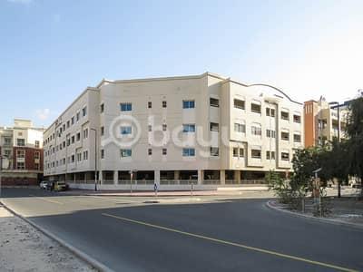 فلیٹ 1 غرفة نوم للايجار في بر دبي، دبي - شقة غرفة وصاله مثالية للعائلات