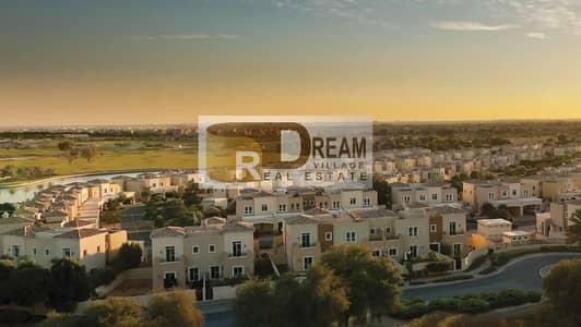 4 Bedroom Villa for Sale in Umm Suqeim, Dubai - Standalone villa ready to move flexible installments