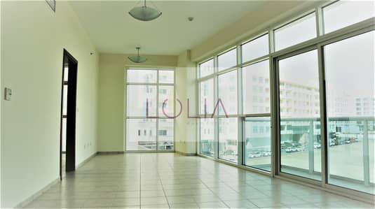 1 Bedroom Flat for Rent in Al Barsha, Dubai - Bright | 1BR | Close to Sharf  DG metro