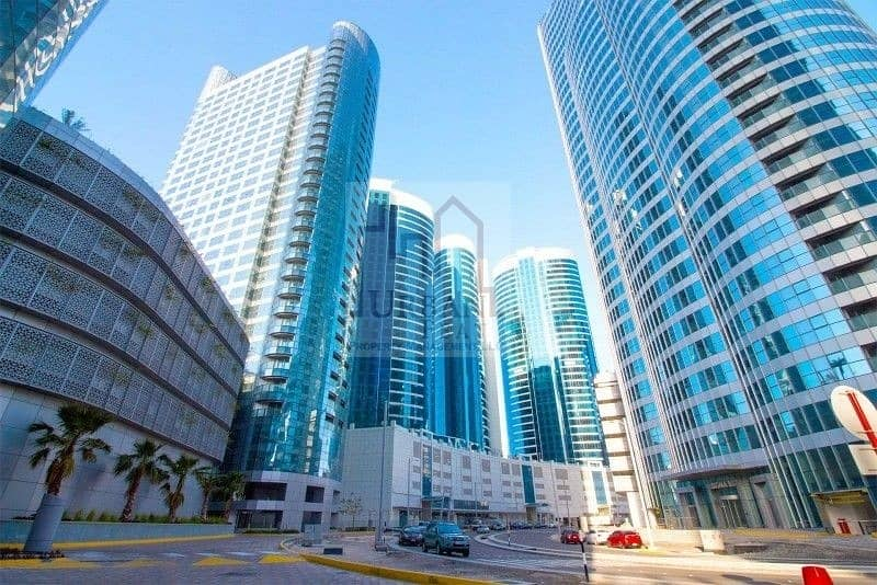2 Negotiable 2BR in Hydra Avenue Tower w/ great price