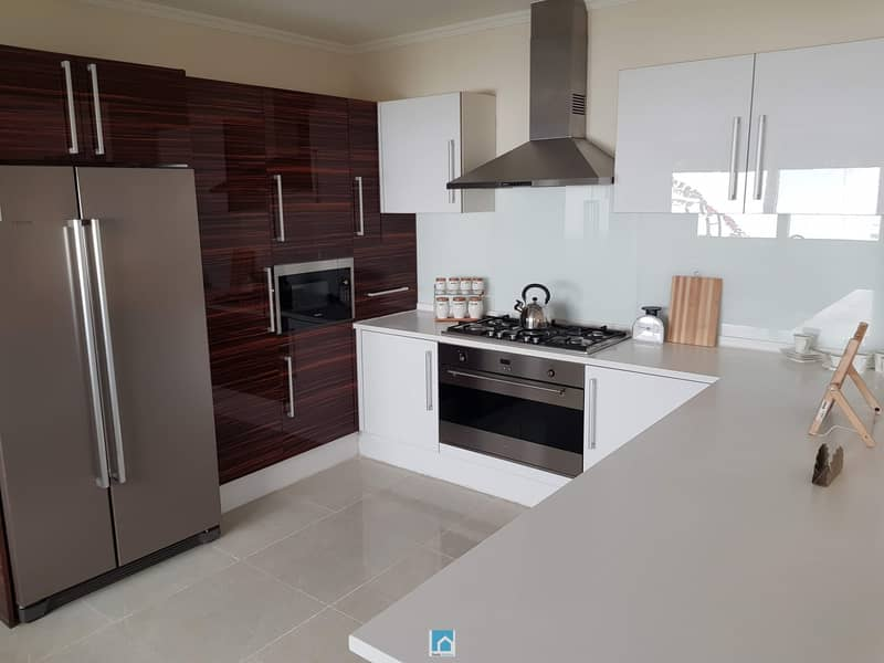 2 Eco Friendly 3Br TownHouse Brand New