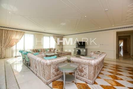 فلیٹ 3 غرف نوم للبيع في قرية التراث، دبي - Luxurious 3 Bedroom