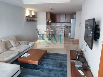 2 Bedroom Apartment for Sale in Dubai Marina, Dubai - BEST DEAL Full sea view | Fully Furnished | Ready to Move in