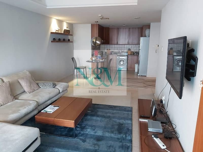 2 BEST DEAL Full sea view   Fully Furnished   Ready to Move in
