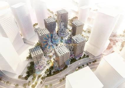 شقة 3 غرف نوم للبيع في جزيرة الريم، أبوظبي - Gorgeous Studio Apartment With Beach Access | Sea And Community View