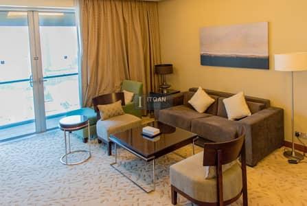 1 Bedroom Flat for Rent in Downtown Dubai, Dubai - Sit Back