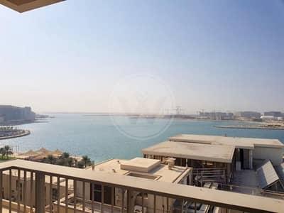 شقة 3 غرف نوم للبيع في شاطئ الراحة، أبوظبي - Stunning Full Sea Views | Rare Availability