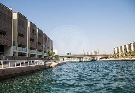 تاون هاوس 4 غرف نوم للبيع في شاطئ الراحة، أبوظبي - Excellent price for type C | Private pool