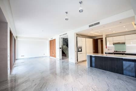 فیلا 4 غرف نوم للبيع في جزيرة السعديات، أبوظبي - Park view | Close to main gate | Open plan kitchen