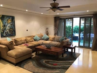 4 Bedroom Townhouse for Sale in Saadiyat Island, Abu Dhabi - Looking for a family home in Saadiyat Island?