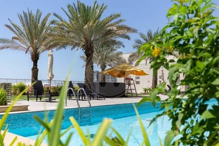 4 Bedroom Flat for Sale in Al Raha Beach, Abu Dhabi - For investment | Spacious layout with facilities