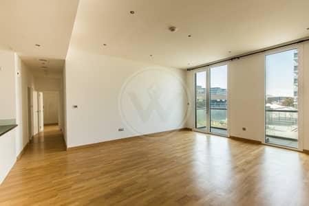فلیٹ 2 غرفة نوم للايجار في شاطئ الراحة، أبوظبي - Beautiful apartment with excellent facilities
