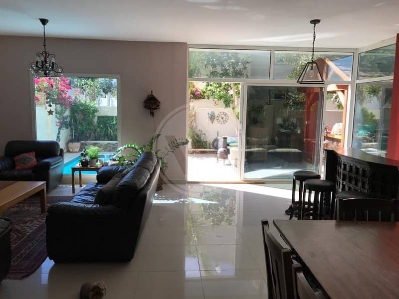 2 Spacious villa with pool | Must see!