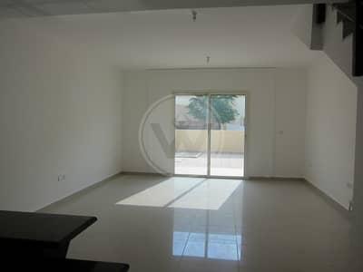 فیلا 3 غرف نوم للبيع في الريف، أبوظبي - Single row villa | Extra room | Attractive price