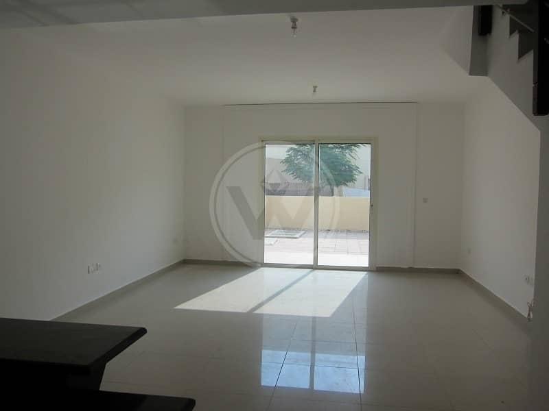 Single row villa | Extra room | Attractive price