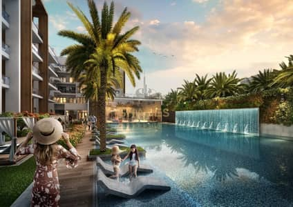 Studio for Sale in Jumeirah Village Circle (JVC), Dubai - Handover In June 2020
