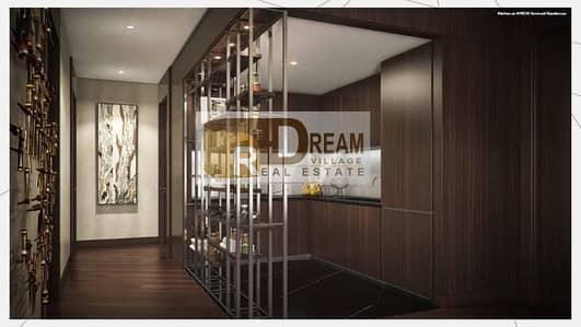 استوديو  للبيع في شارع الشيخ زايد، دبي - Studio directly on Sheikh Mohammed bin Zayed Street