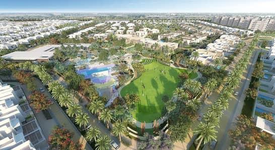 ارض سكنية  للبيع في مويلح، الشارقة - استثمار آمن، لمستقبل أفضل اراضي مشروع الزاهية ب الشارقة مجهزة ومتكاملة البنية التحتية جاهزة للبناء بسعر 900.000 الف درهم