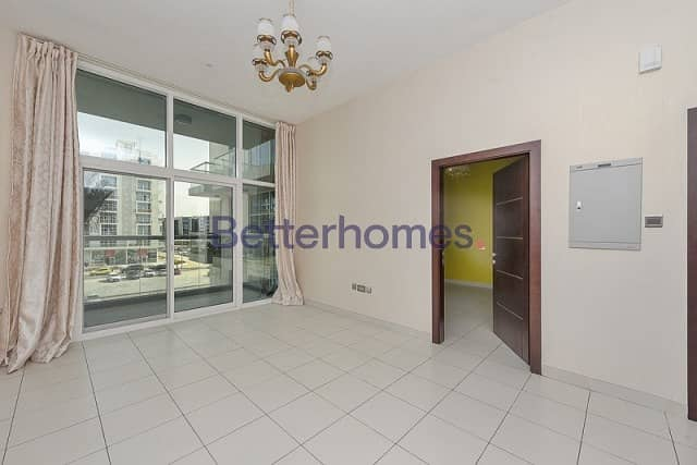2 1 Bedroom Apartment in  Dubai Studio City