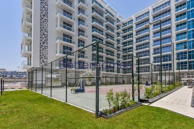 13 1 Bedroom Apartment in  Dubai Studio City