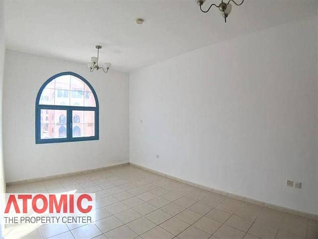 Cheapest studio For rent  in Persia Cluster