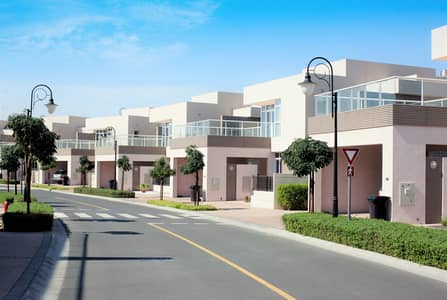 3 Bedroom Townhouse for Rent in Dubai Silicon Oasis, Dubai - 1