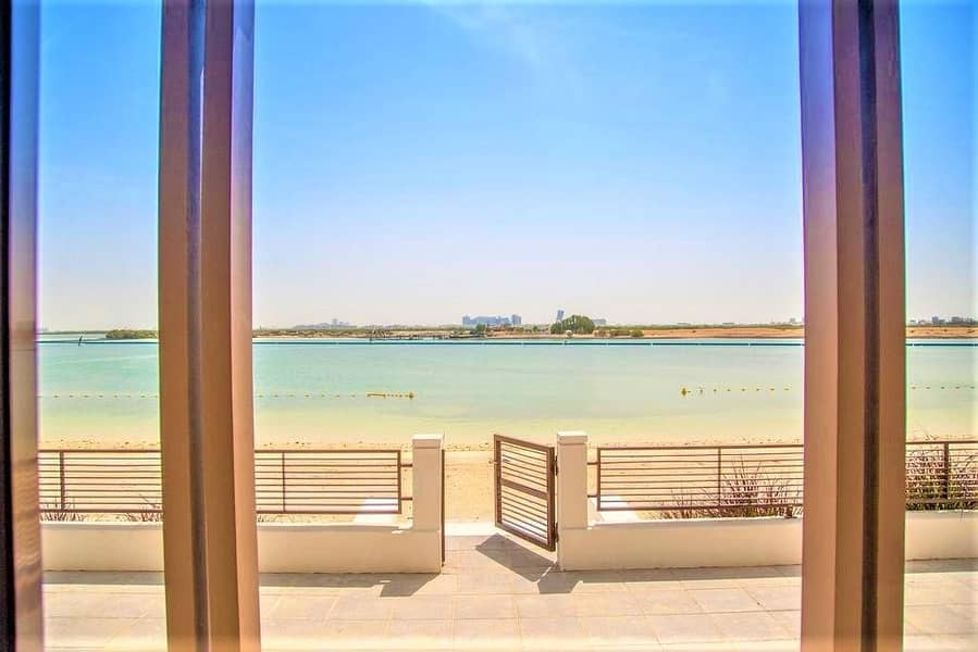 Grand Luxury 3 BR Villa with Maids Room in Al Reem Island